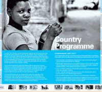 UNICEF ANNUAL REPORT 2011